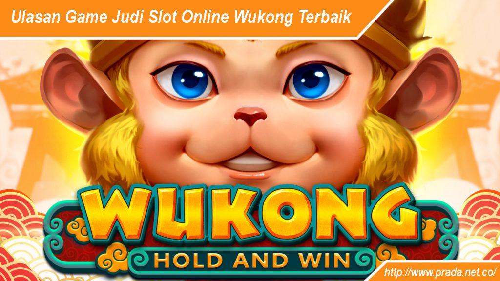 Judi Slot Online Wukong